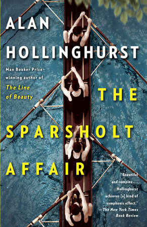 THE SPARSHOLT AFFAIR