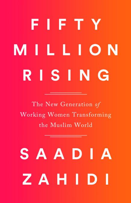 Fifty Million Rising